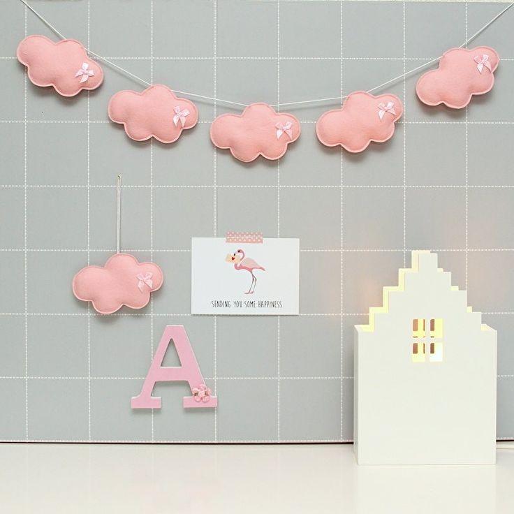 1000+ images about Meisjeskamer on Pinterest  Pastel, Tes and Little ...