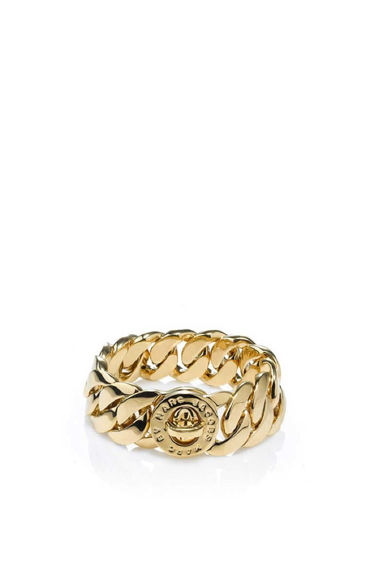 Armband Katie Link GOLD - Marc by Marc Jacobs - Designers - Raglady