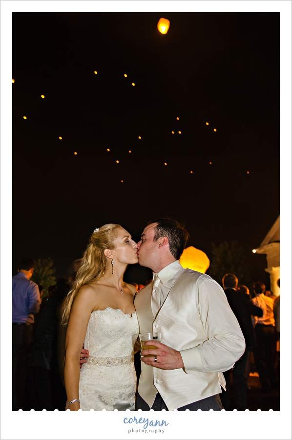 wedding picture locations akron ohio%0A Kendra and Charlie u    s Wedding at Westwood Country Club