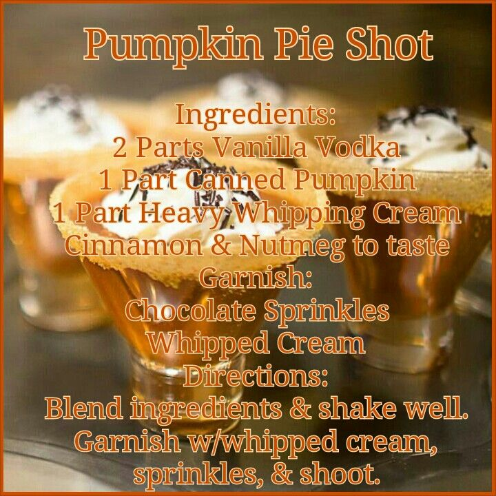 142 best thirsty thursday images on pinterest for Thanksgiving holiday drinks alcohol