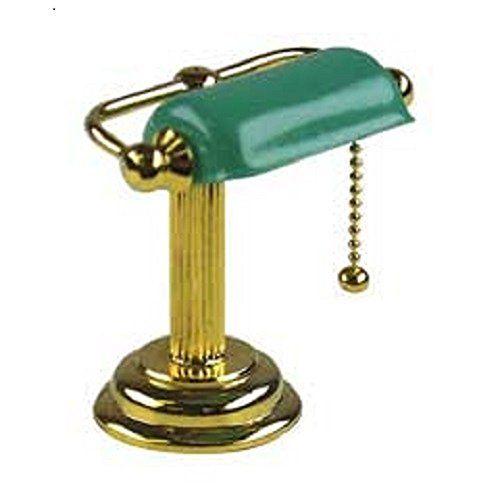 Dollhouse Miniature Bankers Desk Lamp Houseworks, Ltd. http://www.amazon.com/dp/B003BQ68LA/ref=cm_sw_r_pi_dp_o-Myub0A9BN10