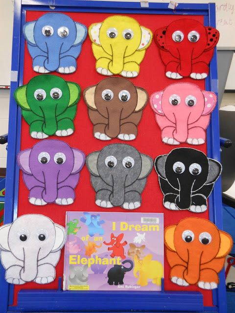 Storytime with Miss Tara and Friends: Wiggle Worms - Elephants