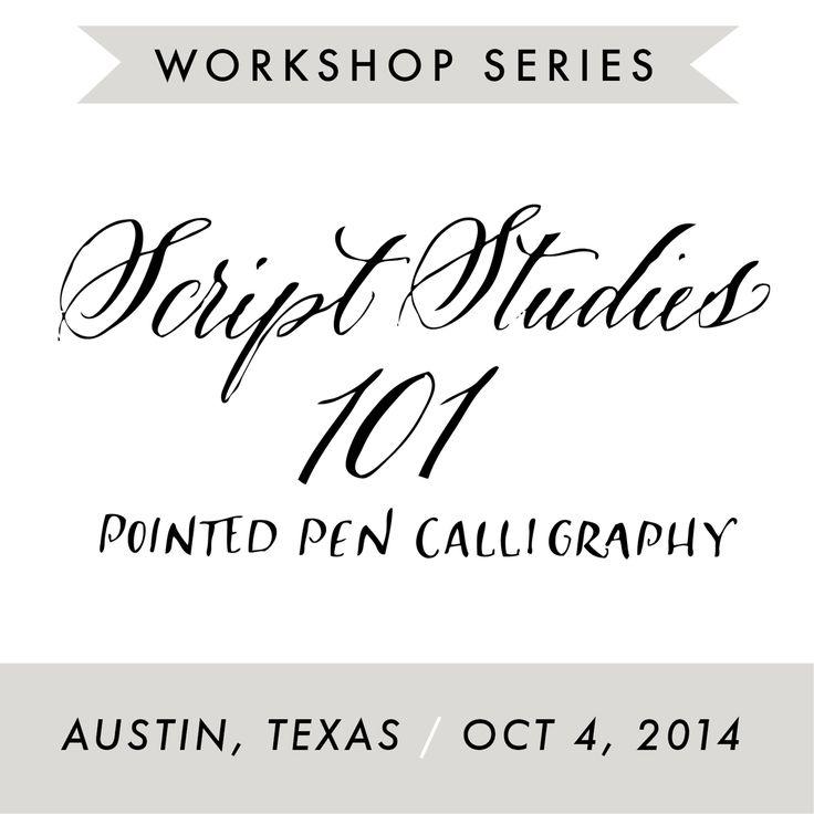 25 Einzigartige Calligraphy Lessons Ideen Auf Pinterest