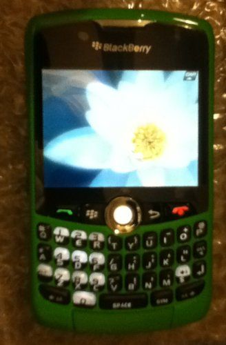 The sleek and easy to hold design with a simple to use QWERTY keyboard is what makes the #BlackBerry #Curve 8330 popular. BlackBerry push technology is designed t...