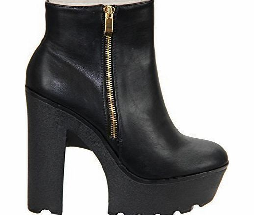 CELEB LOOK RJ01 NEW WOMENS CHELSEA HIGH HEEL LADIES CLEATED SOLE PLATFORM ANKLE BOOTS SHOES (UK 3 / EU 36, BLAC RJ01 NEW WOMENS CHELSEA HIGH HEEL LADIES CLEATED SOLE PLATFORM ANKLE BOOTS SHOES Available in All sizes. UK 3 / EU 36 UK 4 / EU 37 UK 5 / EU 38 UK 6 / EU 39 UK 7 / EU 40 (Barcode EAN = 5055830467481) http://www.comparestoreprices.co.uk/ladies-boots/celeb-look-rj01-new-womens-chelsea-high-heel-ladies-cleated-sole-platform-ankle-boots-shoes-uk-3--eu-36-blac.asp
