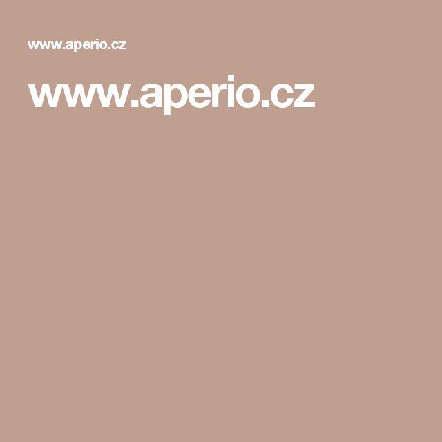 www.aperio.cz