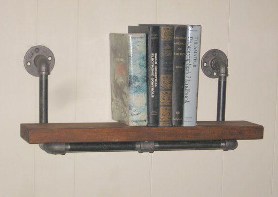 Original Handmade Industrial Machine Age by MissionWorks2012, $55.00
