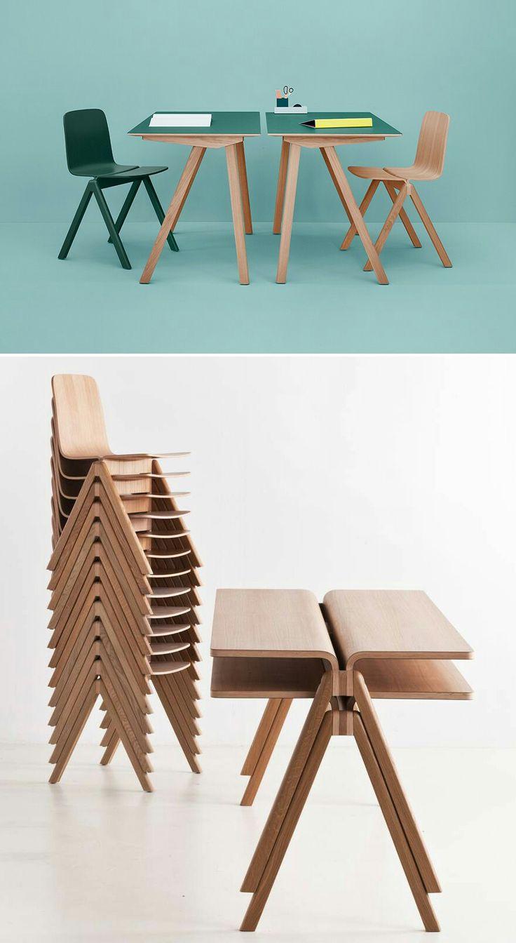 Muebles Escolares Mx Mesa Bancos Tp3 Mobiliario Escolar  # Muebles Artesanales Casa Muar