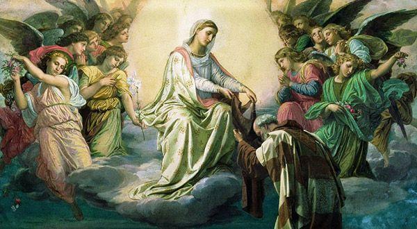 Conheça a ligação entre Nossa Senhora do Carmo e as aparições de Fátima, e entre o Escapulário, o Rosário e a consagração ao Imaculado Coração.