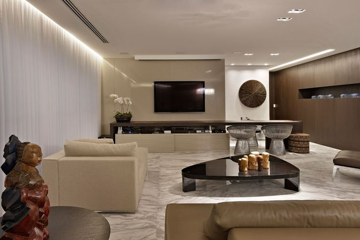 Sala Tv Home Theater ~ Home theater