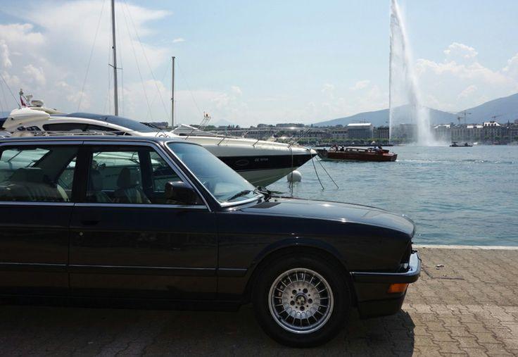 BMW-M5 1986-Geneve 2013