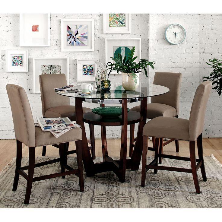 alcove ii table value city furniture