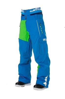 #Picture men's door #friends ski snowboard pant #trousers mpt030 blue,  View more on the LINK: http://www.zeppy.io/product/gb/2/171980716825/