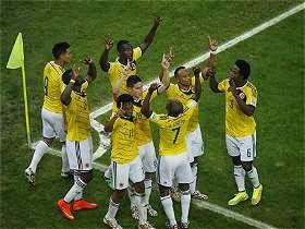Hoy   es  Noticia: Nueve colombianos en los 'playoffs' de la 'Champio...