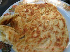 Στο φούρνο ή στο τηγάνι είναι το ίδιο νόστιμες!!! Το ζυμάρι κάνει τη διαφορά σε αυτές τις πίτες! Είναι Μαροκινές...