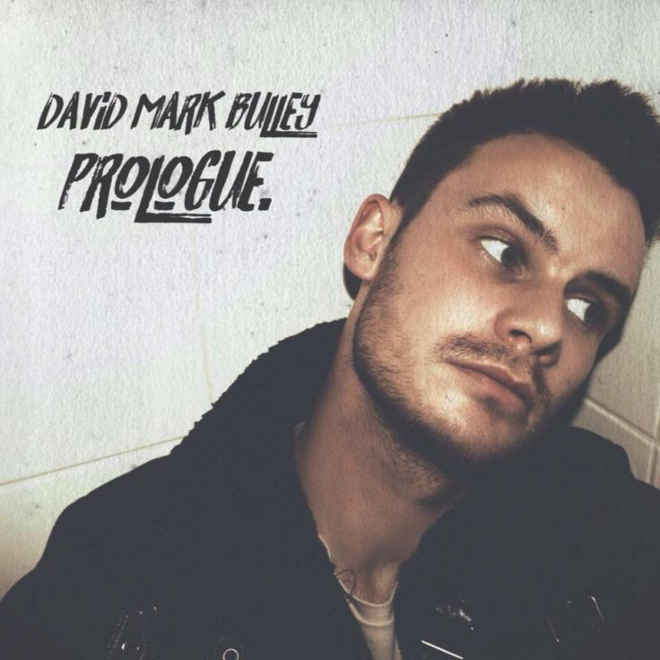 Prologue by David Mark Bulley: EP Review – April's Music Reviews