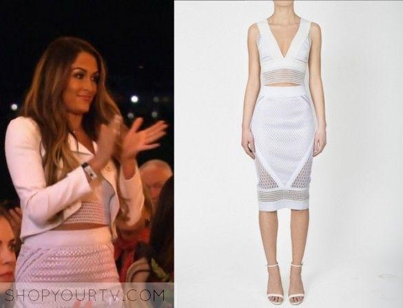 255 best total divas images on pinterest - Fashion diva tv ...