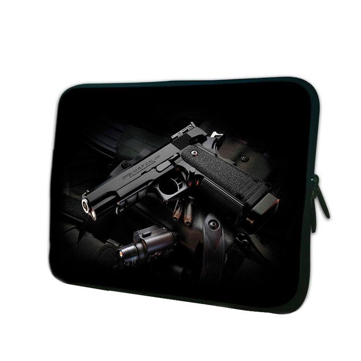 "14.1"" 14.4"" Mens Notebook Protector Nylon Inner Bags Ultra Slim Neoprene Shockproof Boy Sleeve Case 14"" Durable Laptop Cover Bag"