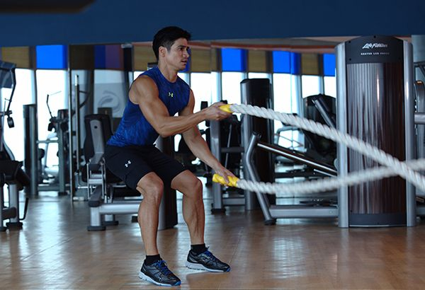 What makes Piolo Pascual passionate about fitness | Health And Family, Lifestyle Features, The Philippine Star | philstar.com