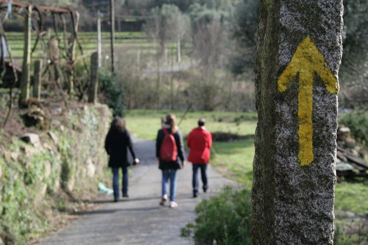 The Portuguese Way is the second most popular route amongst pilgrims on the Camino de Santiago.