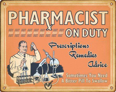 Quotes About Pharmacists. QuotesGram