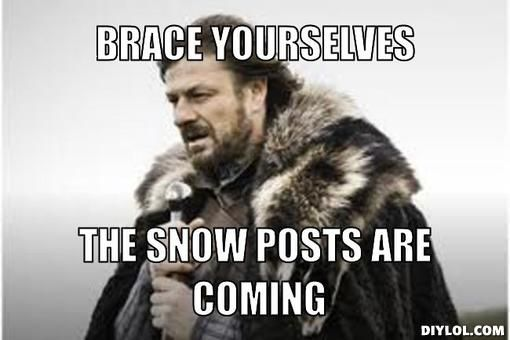 snow memes | Snow Storm Nemo Memes are About to Destroy the Internet | HEAVY