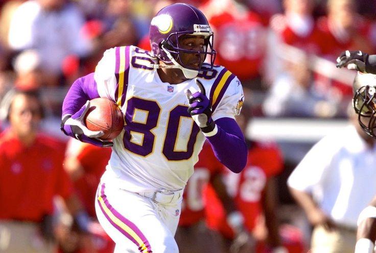 Remembering Cris Carter's HOF Career - #sports #MyBSisBoss