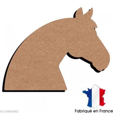 T�te de cheval en bois � d�corer - 17 x 13 cm http://www.creavea.com/tete-de-cheval-en-bois-a-decorer-17-x-13-cm_boutique-acheter-loisirs-creatifs_39971.html?utm_source=google&utm_medium=shopping&utm_campaign=google_shopping&gclid=CLfoypHozcUCFSbkwgodkFEAdg