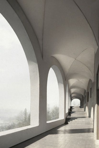 ETH Zürich - Prof. A. Caruso :: Archive :: Diploma Projects