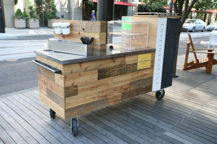 Best 25 coffee carts ideas on pinterest mobile coffee for Coffee cart design