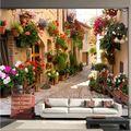 Aliexpress.com :  Benutzerdefinierte 3d mural tapete stadt abend landschaft hintergrund sofa schlafzimmer tv turm in new york 3d fototapete wandmalerei von verlässlichen turm skeleton-Lieferanten auf Colors Make Co., Ltd kaufen