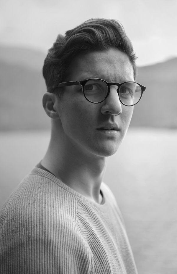 Dan Croll Glasses