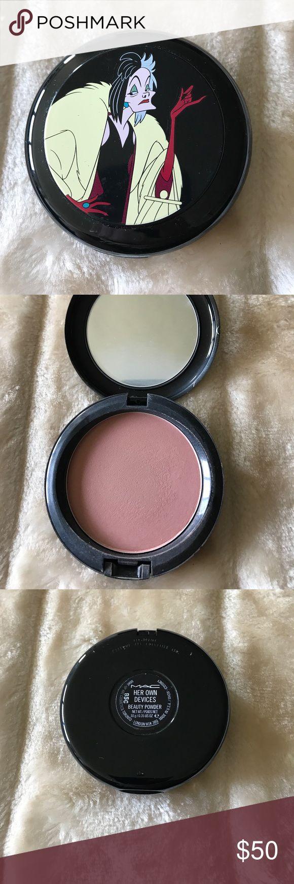 MAC VENOMOUS VILLAINS COLLECTION RARE! Mac cosmetics