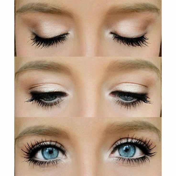 88 best Natural Instincts images on Pinterest | Make up looks ...