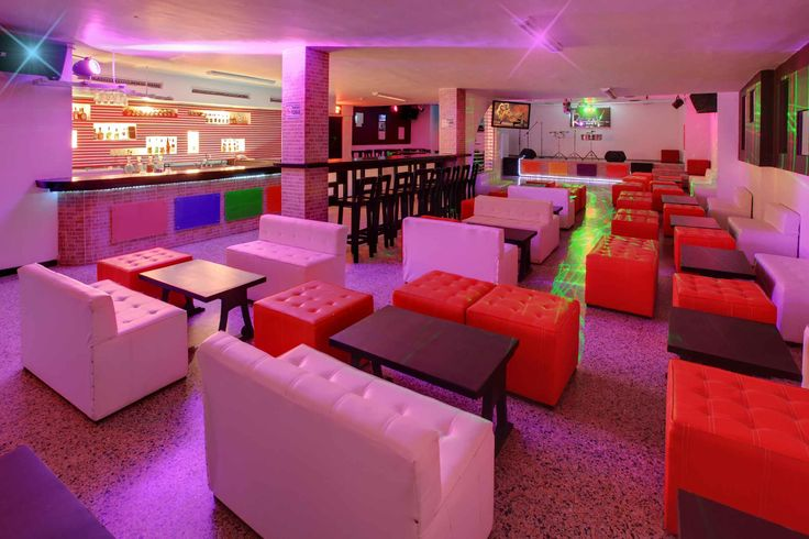 Discoteca Hotel Cartagena Plaza