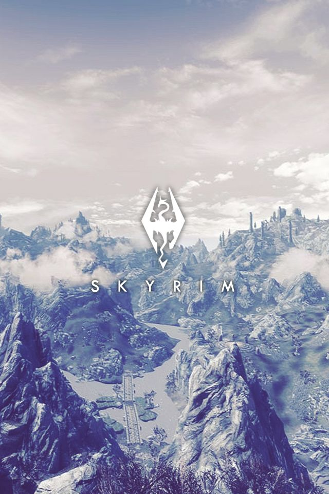 Skyrim Poster  https://www.facebook.com/Gamers-Interest-188181998317382/