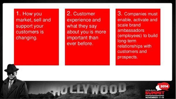 How To Create a Brand Ambassador Program for Employees Using Social Media : Social Media Examiner
