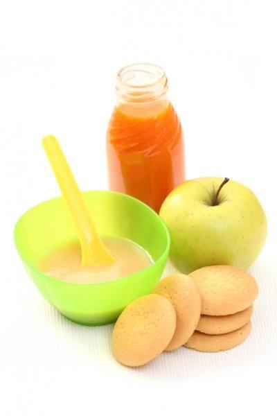 Alimentação a partir dos 4-6 meses | Janela Aberta à Família