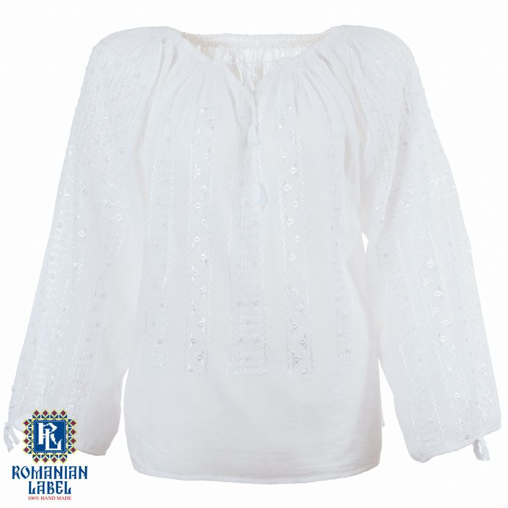 $159.96 A 100% hand made traditional blouse, exclusively tailored out of natural materials, such as cotton and silk.