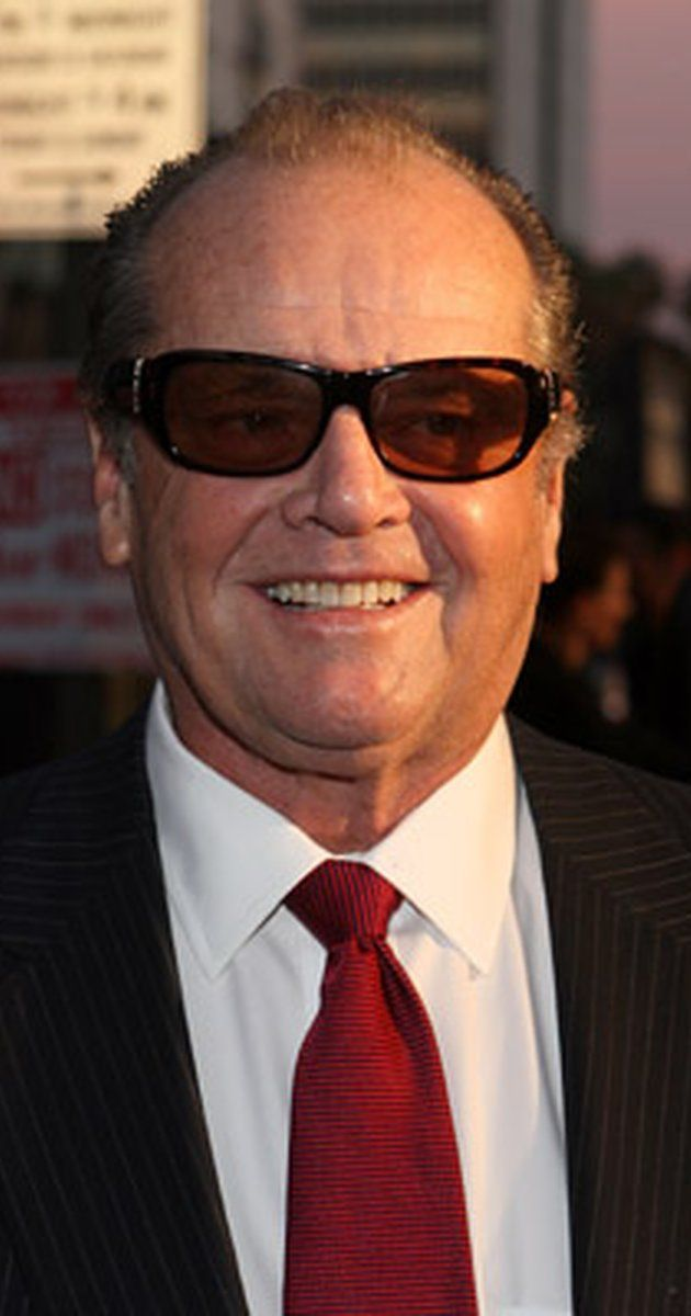 Jack Nicholson, Actor: The Shining. Jack Nicholson, an American actor, producer, screenwriter and director, is a three-time Academy Award winner and 12-time nominee. Nicholson is also notable for being one of two actors - the other being Michael Caine - who have received Oscar nods in every decade from 1960s through the 2000s. Nicholson was born on April 22, 1937 in Neptune, New Jersey. He was raised believing that his grandmother ...