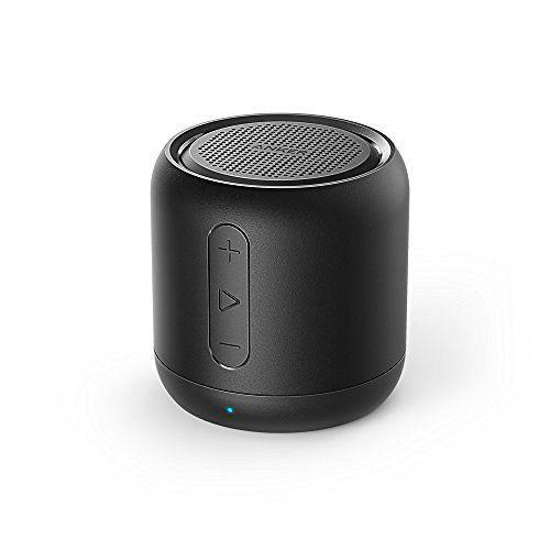 Anker、超小型で15時間の連続再生が可能なBluetoothスピーカー「Anker SoundCore mini」の販売を開始 | Linkman