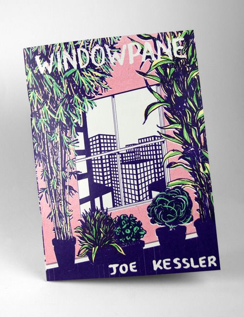 joe-kessler: New from Breakdown Press. 44 pages, 7 stories Get one and see more here.