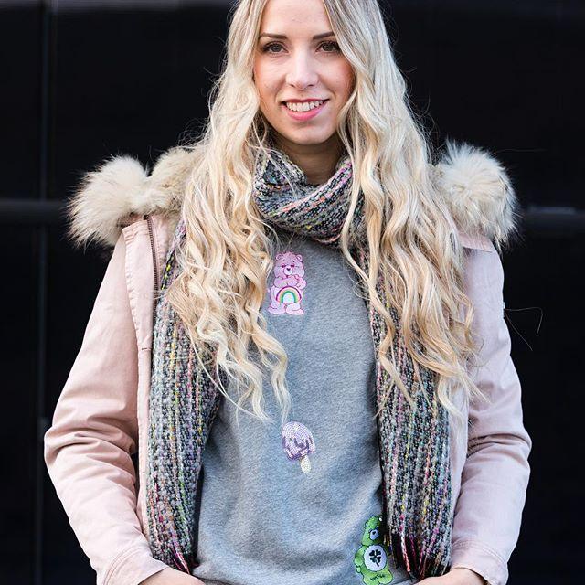 Happy Bears 🐻 Ist der Pulli von @mycodello nicht mega süß ☺️ #codello #style #sweaterweather #happy #bearcollection #fashionblonde #styleblogger #modeblogger_de #bloglove #blogger_de #fashionpost #werbung