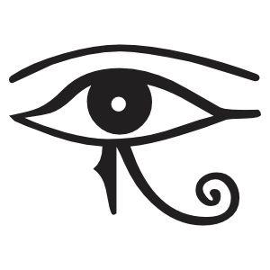 Célèbre Les 25 meilleures idées de la catégorie Tatouage égyptien sur  FL06