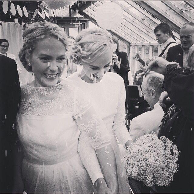 Wedding Rosenhill Ekerö Stockholm, 30 May 2015