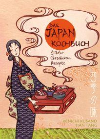 Das Japan Kochbuch