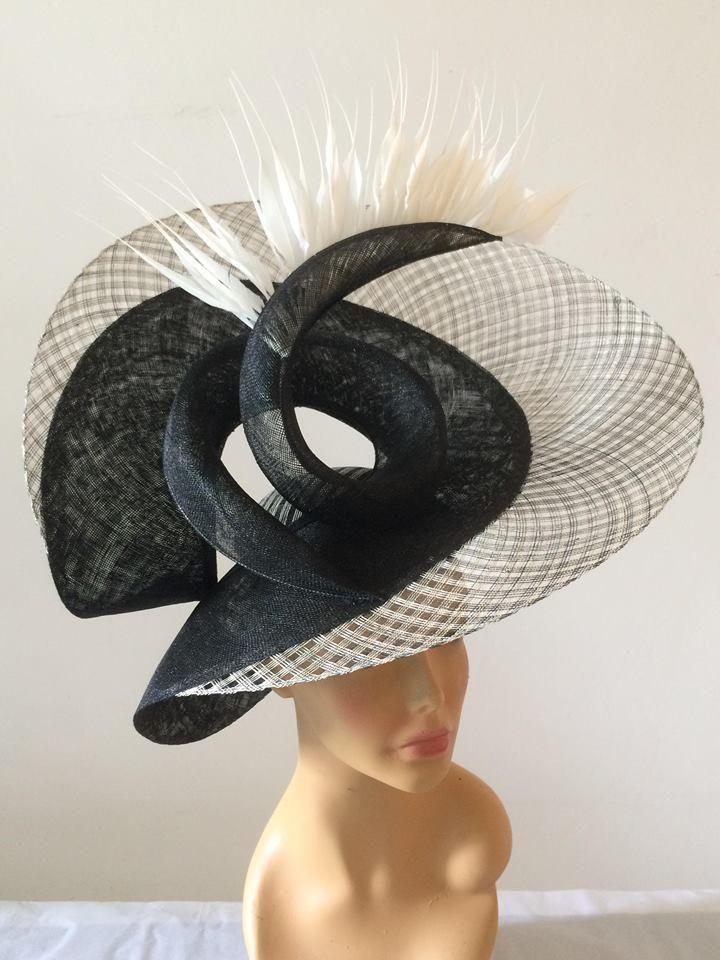 c30ba771a1e Tracy Chaplin Millinery   Willow  designer  hat