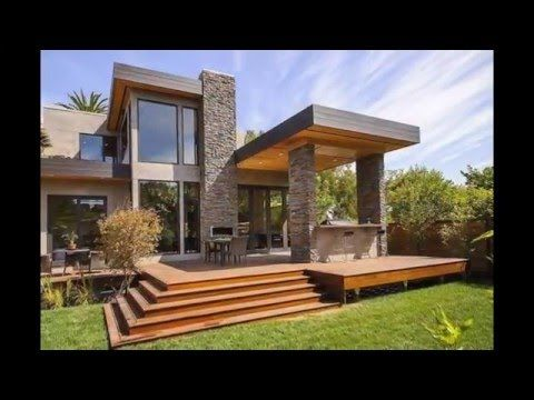 Contemporary House Plans | Contemporary House Plans For Sale