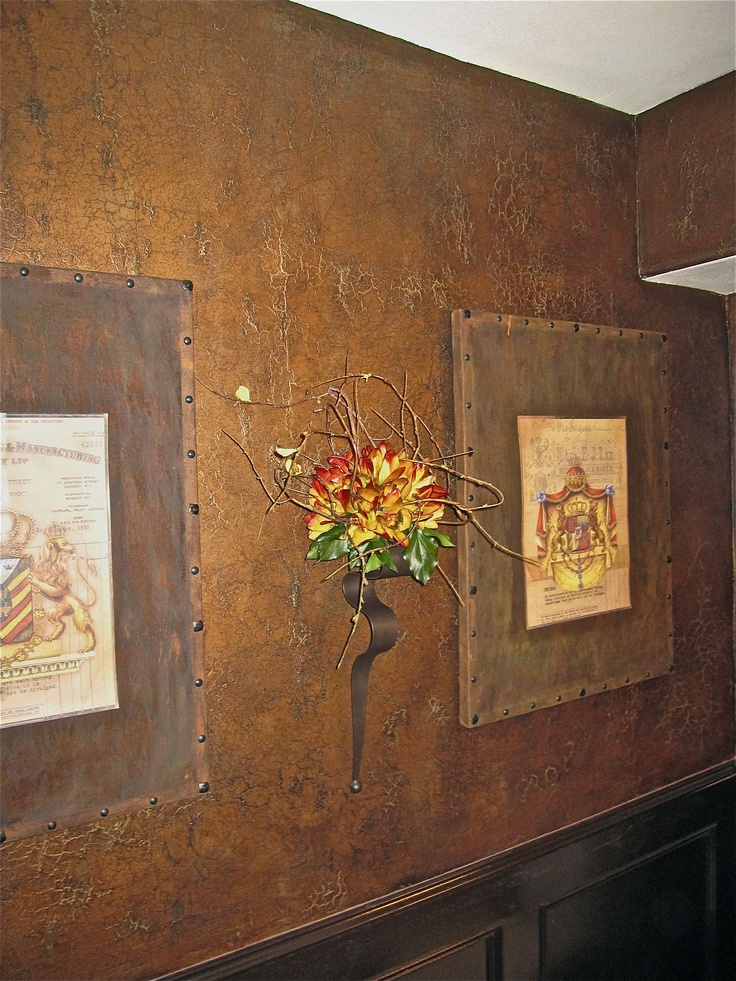 7 best images about old world faux finish on pinterest for Old world faux painting