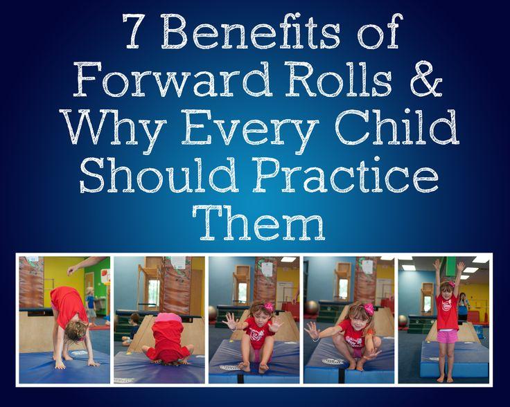 Gymnastics Activities for Beginners | Gopher Sport